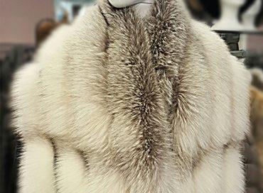 Alleggerimento e ammorbiditura pellicce