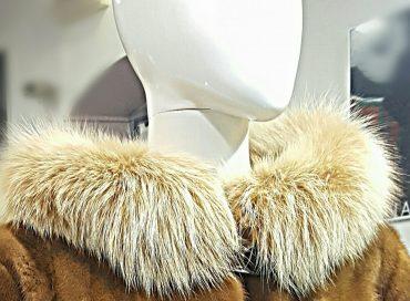 Confezioni in pelliccia